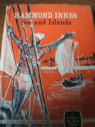9780002117784: Sea and Islands