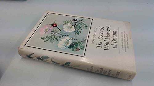 9780002117968: Scented Wild Flowers of Britain
