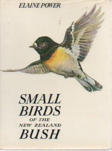 9780002117975: Small Birds of the New Zealand Bush