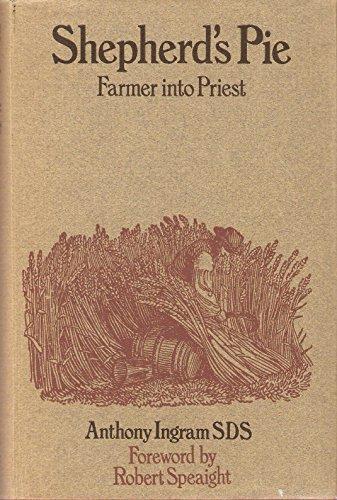 9780002117999: Shepherd's Pie: Farmer into Priest