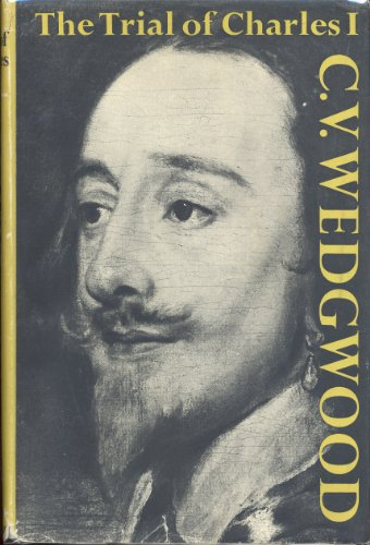 9780002118118: The Trial of Charles I