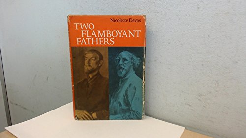 9780002118156: TWO FLAMBOYANT FATHERS