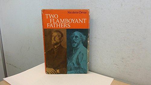 9780002118156: Two Flamboyant Fathers
