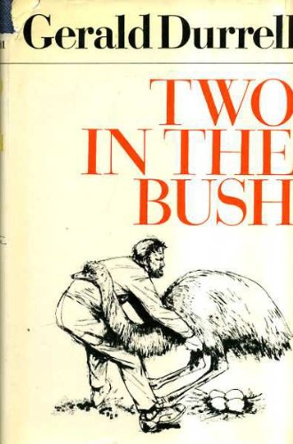 9780002118163: Two in the bush