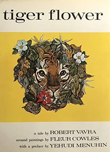 9780002118224: Tiger Flower