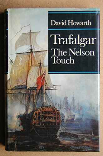 9780002118279: Trafalgar: The Nelson Touch