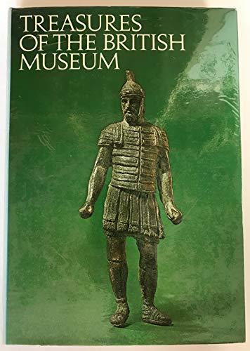9780002118347: Treasures of the British Museum
