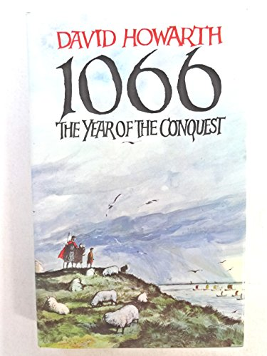 9780002118453: 1066: The Year of the Conquest
