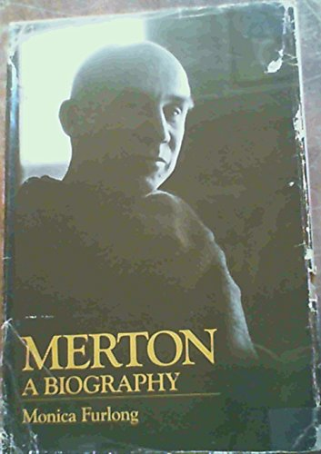 9780002118675: Merton: A Biography of Thomas Merton