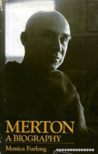 9780002118675: Merton: A Biography of Thomas Merton