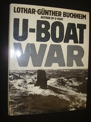 9780002118682: U-boat War
