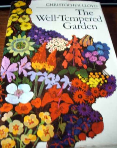 9780002119290: The Well-tempered Garden