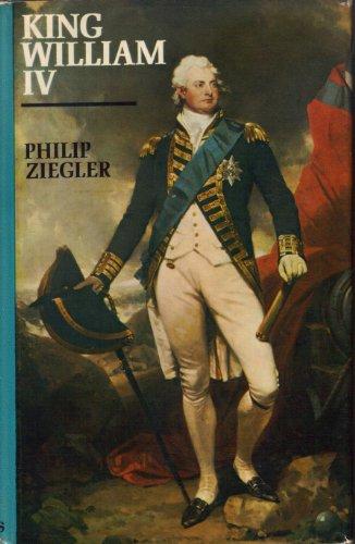 King William IV: Ziegler, Philip