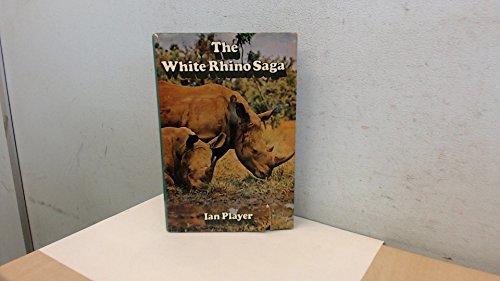 9780002119382: White Rhino Saga