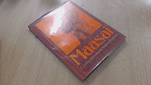 9780002119474: Maasai, The
