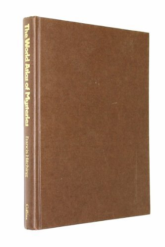 9780002119993: The World Atlas of Mysteries