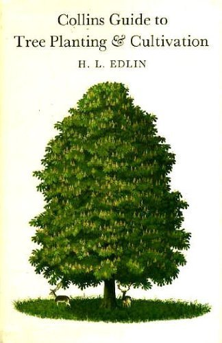 9780002120029: Collins guide to tree planting and cultivation