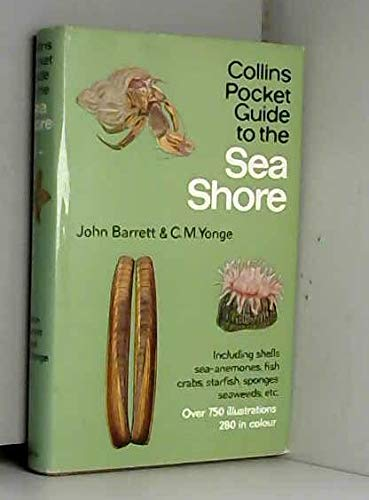 9780002121446: Collins Pocket Guide to the Seashore