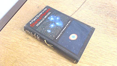 9780002121453: A field guide to the stars and planets: Including the moon, satellites, comets, and other features of the universe