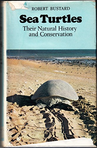 SEA TURTLES OF AUSTRALIA: H ROBERT BUSTARD