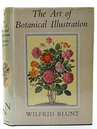 9780002130028: Art of Botanical Illustration (Collins New Naturalist)