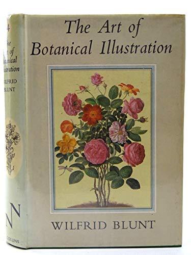 9780002130028: Art of Botanical Illustration (Collins New Naturalist)