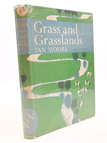 9780002130790: Grass and Grasslands (Collins New Naturalist)