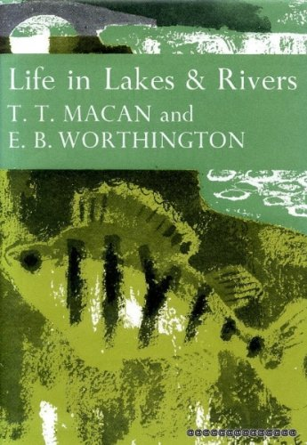 9780002131292: Life in Lakes and Rivers (Collins New Naturalist)