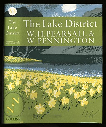 The Lake District (New Naturalist 53)