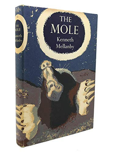 9780002131452: The Mole (Collins New Naturalist Series) (Hardcover)