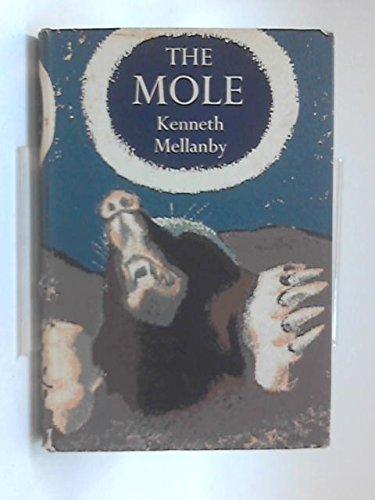 9780002131452: The Mole (Collins New Naturalist)