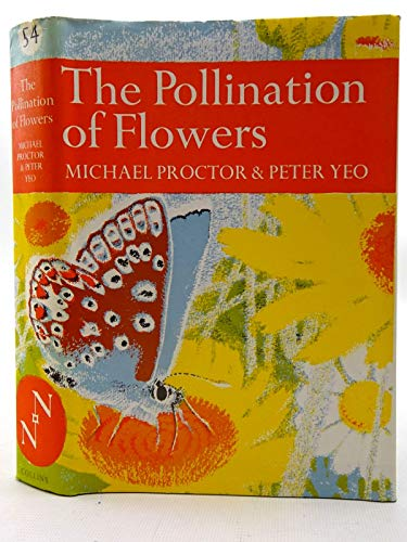 9780002131780: Pollination of Flowers (Collins New Naturalist)