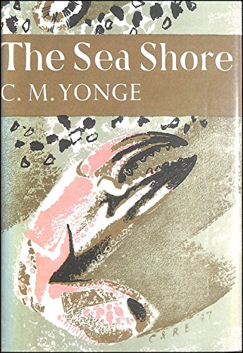 9780002132022: Seashore (Collins New Naturalist)
