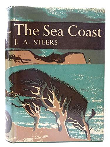 9780002132046: Sea Coast (Collins New Naturalist)