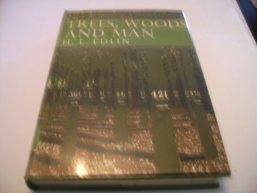 9780002132305: Trees, Woods and Man (Collins New Naturalist)