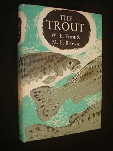 9780002132312: Trout