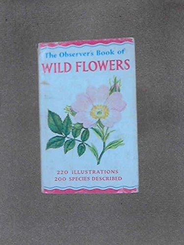 9780002132510: Wild Flowers (Collins New Naturalist)