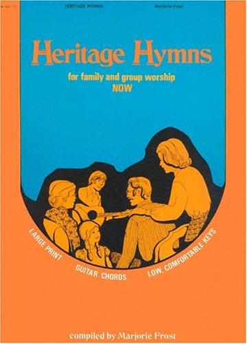 9780002133630: Heritage Hymns