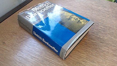 9780002150545: Dietrich Bonhoeffer