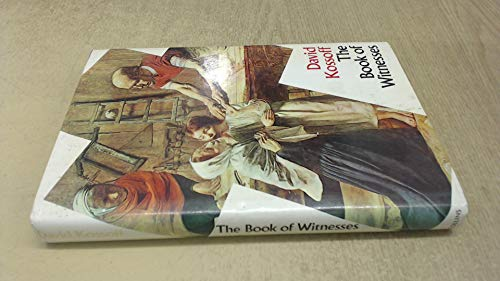 9780002150590: The Book of Witnesses