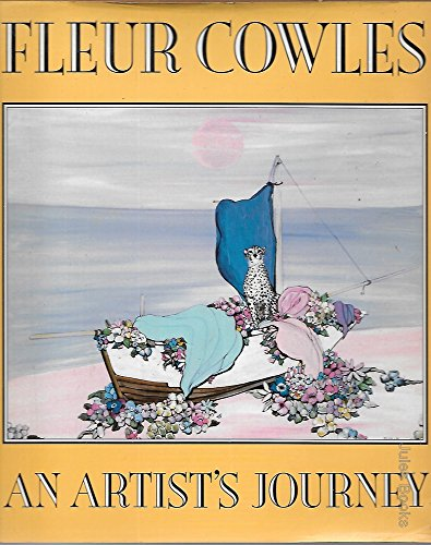 An Artist's Journey: Cowles, Fluer