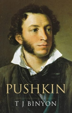 9780002150842: Pushkin : A Biography