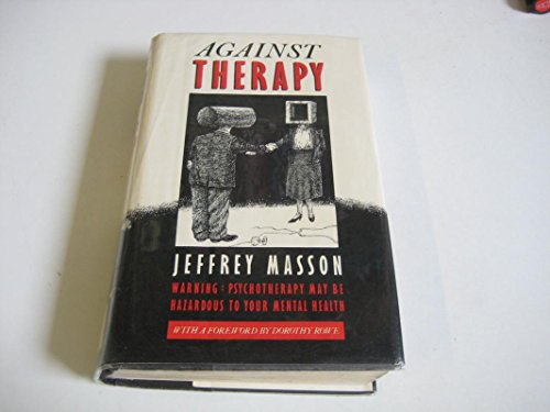 9780002150927: Against Therapy