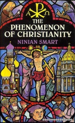 9780002151153: The phenomenon of Christianity
