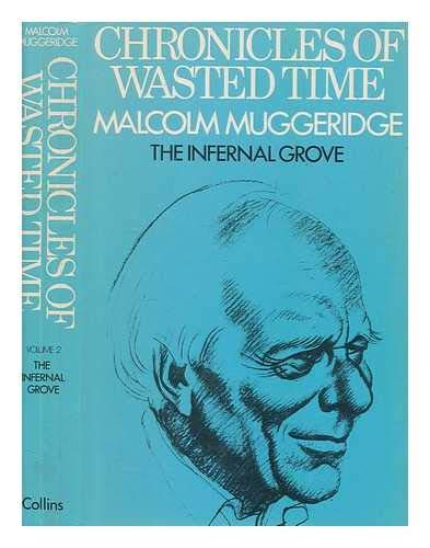 9780002151238: Chronicles of Wasted Time: The Infernal Grove v. 2