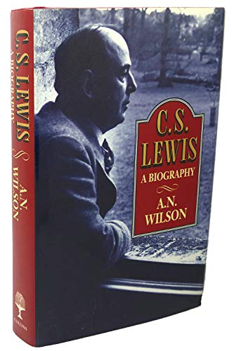 9780002151375: C.S.Lewis: A Biography