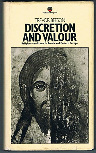 9780002151566: Discretion and Valour: Religious Conditions in Russia and Eastern Europe