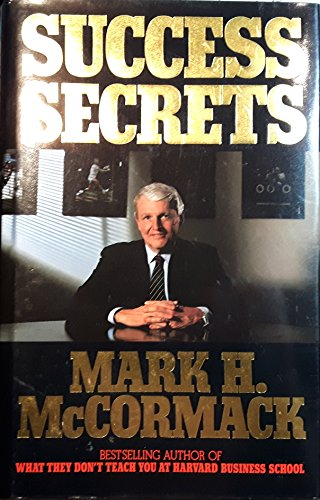 9780002151863: Success Secrets