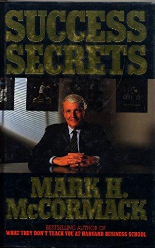 9780002151863: Success Secrets