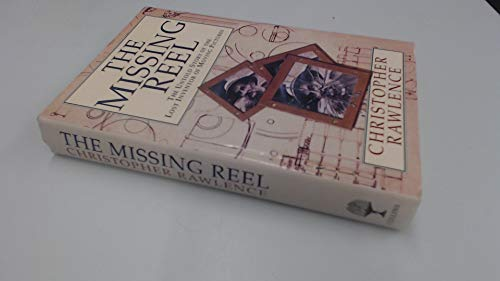 9780002151870: The Missing Reel - The Untold Story of the Lost Inventor of Moving Pictures: Biography of Augustin Le Prince